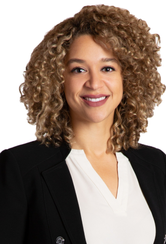 TaraLynn Casperson, an associate in Dorsey's Seattle office, has been selected for the 2020 Leadership Council on Legal Diversity (LCLD) Pathfinder Program. (Photo: Dorsey & Whitney LLP)