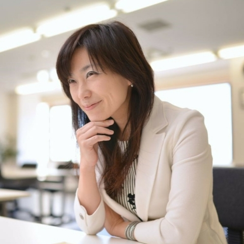Nao Hashiguchi: President, NIPPON Passport Co., Ltd. (Photo: Business Wire)
