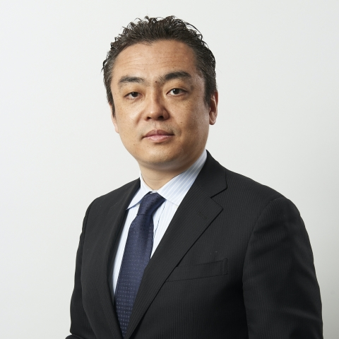Shinsuke Hishiki: CEO, NIPPON Platform Co., Ltd. (Photo: Business Wire)