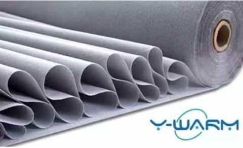 Y-warm (Photo: Business Wire)