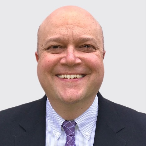 David Comerford, Senior Director at Lateral Link (Photo: Business Wire)