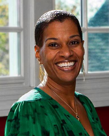 Lisa Mumford, Radian Board Member (Photo: Business Wire)