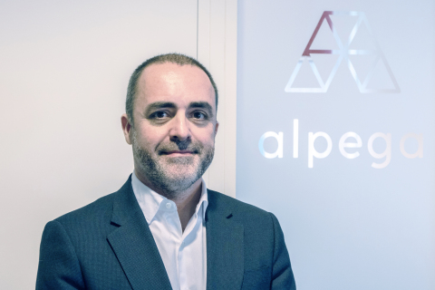 Fabrice Douteaud, COO Freight Exchanges Alpega Group (Photo: Business Wire)