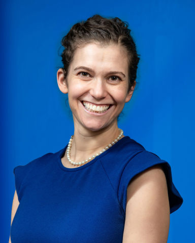 Sophia Mendelsohn has been appointed vice president sustainability & environmental social governance (ESG), JetBlue. (Photo: Business Wire)
