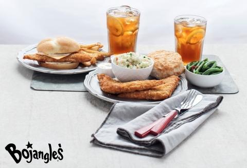Reel in Bojangles' BojAngler® While Supplies Last (Photo: Bojangles')