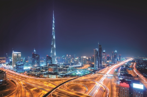 Dubai Electricity and Water Authority (DEWA) achieves a new world record in electricity Customer Minutes Lost (CML) per year and enhances Dubai's prosperity. (Photo : AETOSWire).