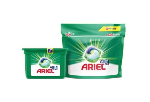 Ariel (Photo: Business Wire)