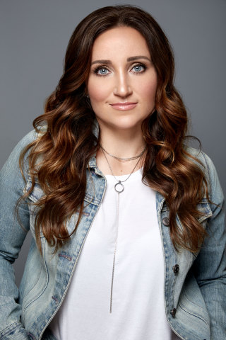 Mindy McKnight, Cute Girls Hairstyles, No. 1 hair styling channel on YouTube (Photo: Business Wire)