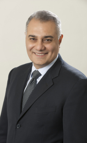 Emad Rizk, M.D., Chairman, President, and CEO, Cotiviti (Photo: Business Wire)
