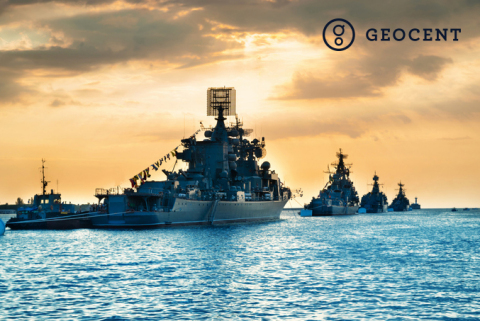 Geocent will support C4ISR Integration and Engineering systems for NIWC PAC. (Photo: Business Wire)