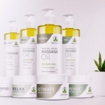 Abacus Health Products Launches CBD CLINIC™ Massage Therapy Series