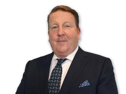 Jeffrey Klepacki (Photo: Business Wire)
