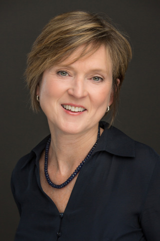 Mary McHugh, Executive Vice President and Chief Delivery and Supply Chain Officer (Photo: Business Wire)