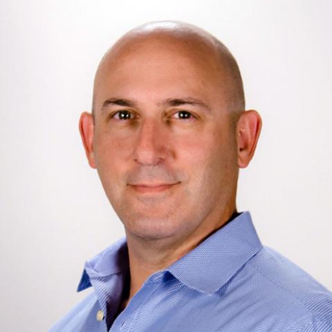 Chris Farfaras - Executive Vice President, Input 1 (Photo: Business Wire)