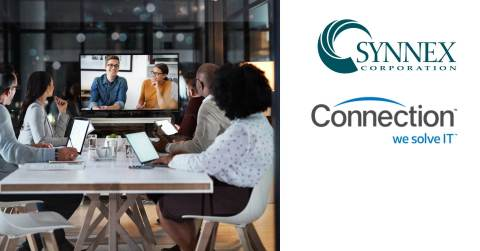 SYNNEX Corporation and Connection are the latest exemplary master agent/agent combination in Lifesize's refreshed partner program. (Photo: Business Wire)