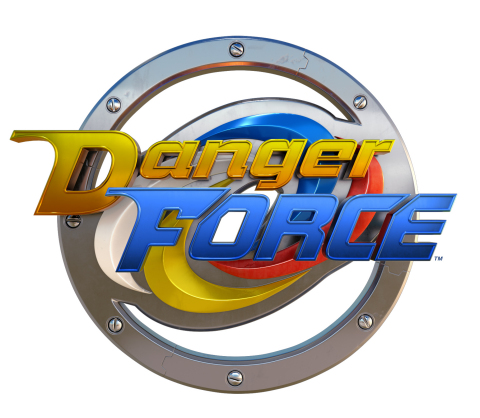 Danger Force, a brand-new original live-action spinoff of the hit series Henry Danger, premieres Saturday, March 28, at 8 p.m. (ET/PT) on Nickelodeon. (Graphic: Business Wire)