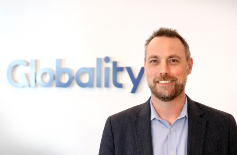 Keith McFarlane, Chief Technology Officer at Globality (Photo: Business Wire)