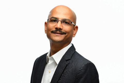 Sudhansu Panigrahi, CSG (Photo: Business Wire)