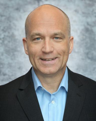 John Daniels, Vice President - Senior Business Development Officer (Photo: Business Wire)