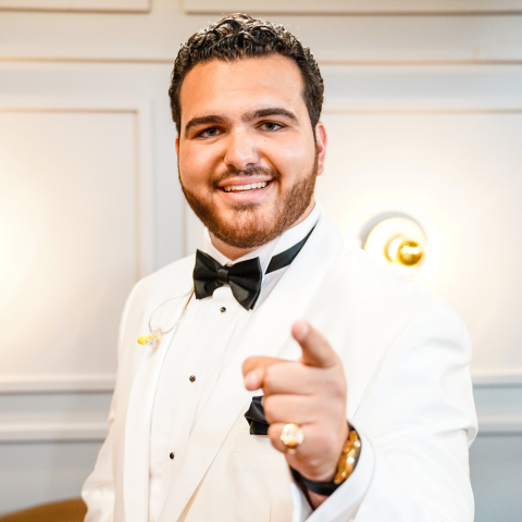 """Sal """"The Voice"""" Valentinetti comes to The Event Center at Rivers Casino Philadelphia on Friday, March 20, at 8 p.m. (Photo: Business Wire)"""