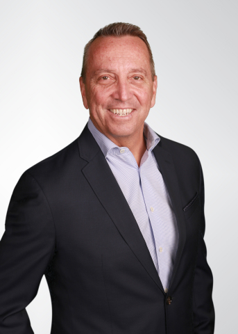 Bill Corbin, Senior Vice President of Indirect Markets & Strategic Partnerships, Syniverse. (Photo: Business Wire)