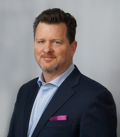 David Loving Named President and General Manager at TEGNA's WOI in Des Moines (Photo: Business Wire)