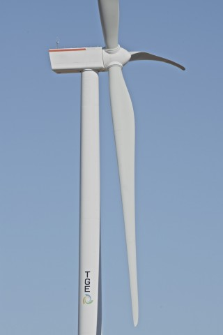 Tri Global Energy is a leading wind developer in the U.S. (Photo: Business Wire)