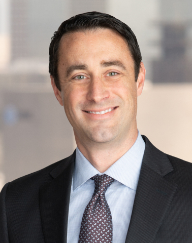Kevin Barry, Managing Director, Institutional Fixed Income, Hilltop Securities Inc. (Photo: Business Wire)