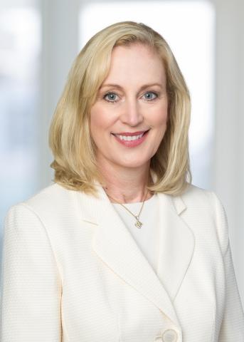 Lisa Glatch (Photo: Business Wire)