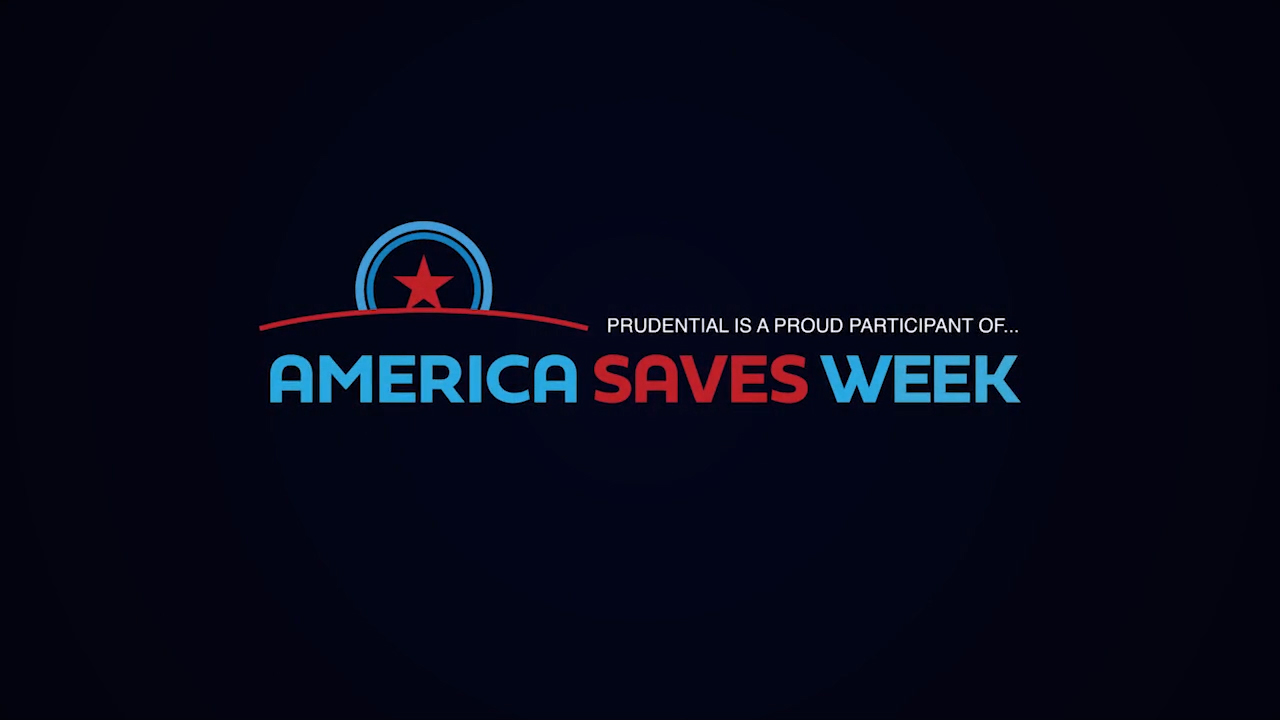 Prudential Retirement President Yanela Frias shares an important message in this video for America Saves Week.