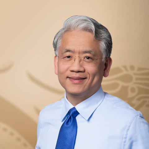 Yu-Ming Wang, President and Global Chief Investment Officer, Matthews Asia (Photo: Matthews Asia)