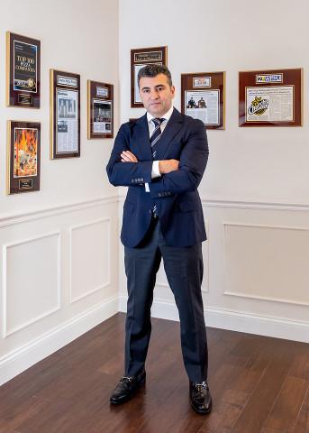 Askar Properties Founder Casey Askar (Photo: Business Wire)