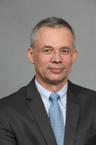 Xavier Heiss, EVP and President of EMEA Operations, Xerox