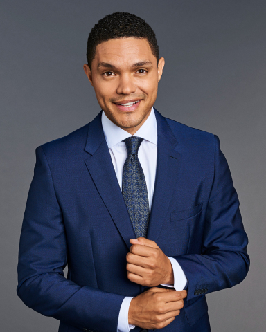 Nickelodeon, TIME and TIME For Kids are joining forces for the first-ever Kid of the Year honor, a year-long multiplatform initiative that will include a TV special simulcast on Nick and the CBS Television Network, and hosted by Trevor Noah (The Daily Show with Trevor Noah). (Photo: Business Wire)