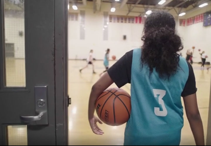 Canadian Women & Sport unveiled its new identity with an inspiring manifesto video outlining its mission to challenge the status quo and build better sport through gender equity.