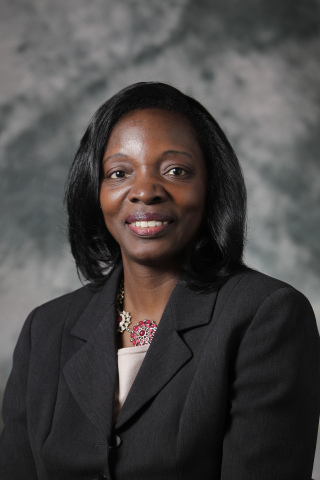 Priscilla Hammonds, Assistant Vice President, Diversity & Inclusion and Community Relations at Grange Insurance (Photo: Business Wire)