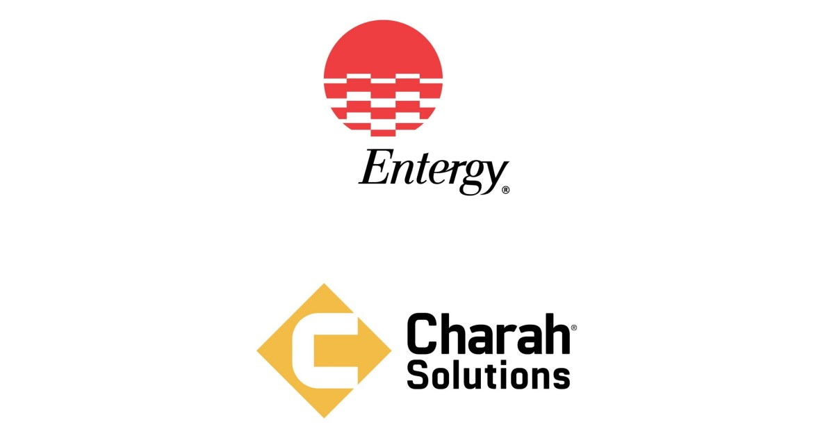 Charah Solutions Awarded Large Scale Ash Marketing And Landfill Operations Contract By Entergy Utility Companies For Plants In Arkansas And Louisiana Business Wire