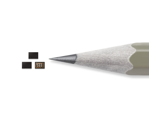 Samsung's new Secure Element chip at scale. (Graphic: Business Wire)