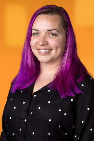 Chrystal Taylor, Head Geek, SolarWinds (Photo: Business Wire)