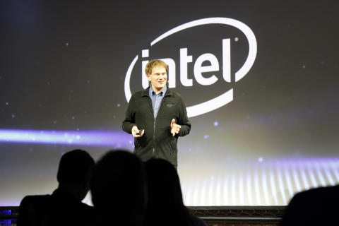 John Sell, Intel fellow and director of Intel Security Architecture and Technology, provides an overview of Intel's mission to provide common security capabilities across all architectures to help address the ever-increasing sophistication of user experiences at RSA Conference 2020 in San Francisco on Monday, Feb. 24, 2020. (Credit: Intel Corporation)