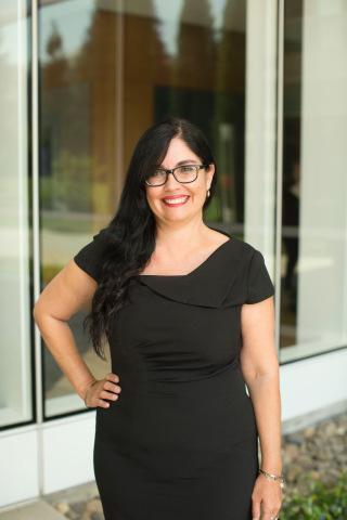 Irma Vazquez, Encantos Educator in Residence (Photo: Business Wire)