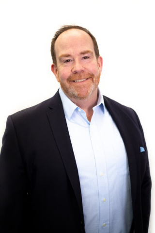SYSPRO Appoints Brian Rainboth as General Manager of SYSPRO Canada (Photo: Business Wire)