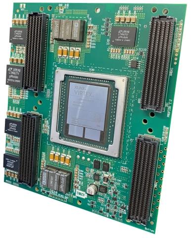 proFPGA VU37P HBM FPGA Module (Photo: Business Wire)