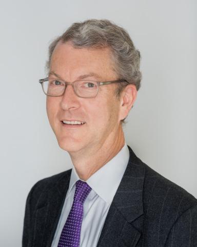 Harry van Dyke, Executive Vice Chairman, Morrow Sodali (Photo: Business Wire)