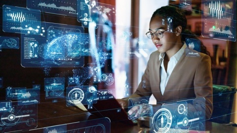 Our Intelligence & Security sector was selected by the U.S. Marshals Service for a $126 million task order to provide mission critical sustainment and engineering services to the USMS' Information Technology Division. (Photo: BAE Systems)