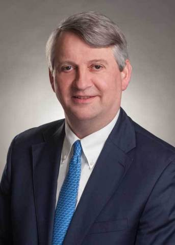 John W. Auchincloss (Photo: Business Wire)