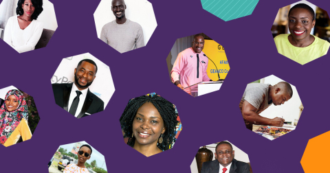 WorldRemit Launches the Inaugural Top Ten List of Most Influential Migrant Africans (Photo: Business Wire)