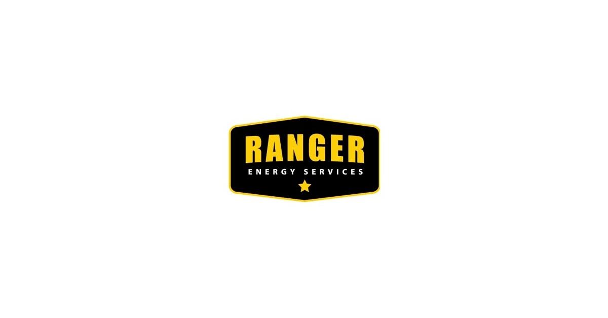 Ranger Energy Services logo