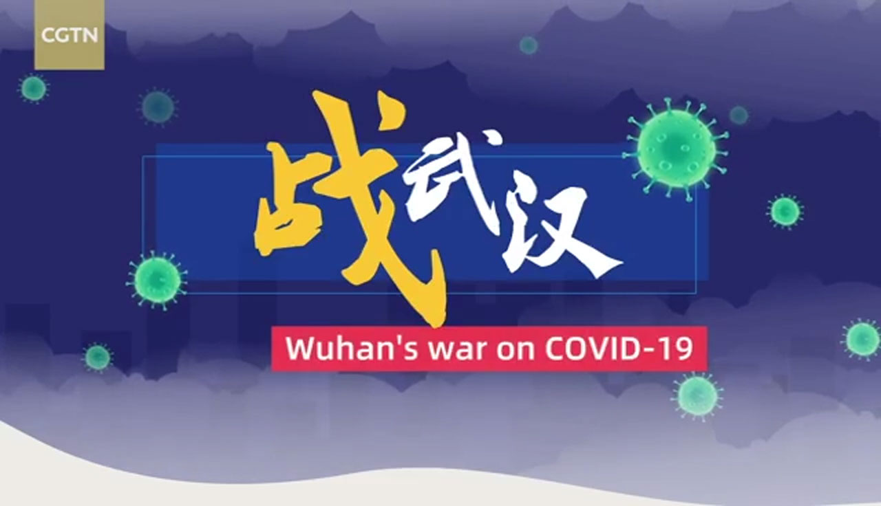 Wuhan's war on COVID-19: How China mobilizes the whole country to contain the virus