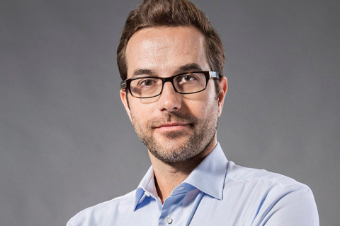 Marko Maras, CEO of Audiens accepted into Forbes Business Council (Photo: Business Wire)